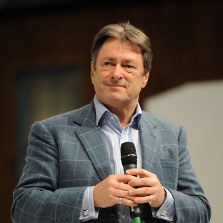 Titchmarsh 'hurt' by BBC offer