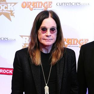 Hampshire Chronicle: Ozzy Osbourne will have to protect the bats living on his estate