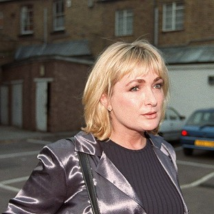 Caroline Aherne is reportedly battling lung cancer