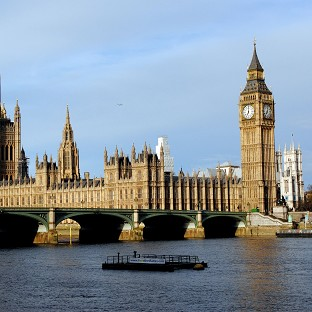 Parliament will shut down for three weeks - and can only be recalled in