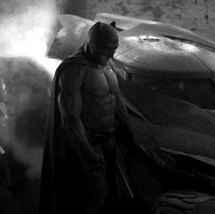 Zack Snyder has revealed Ben Affleck'