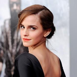 Emma Watson will graduate from Brown University on May 25