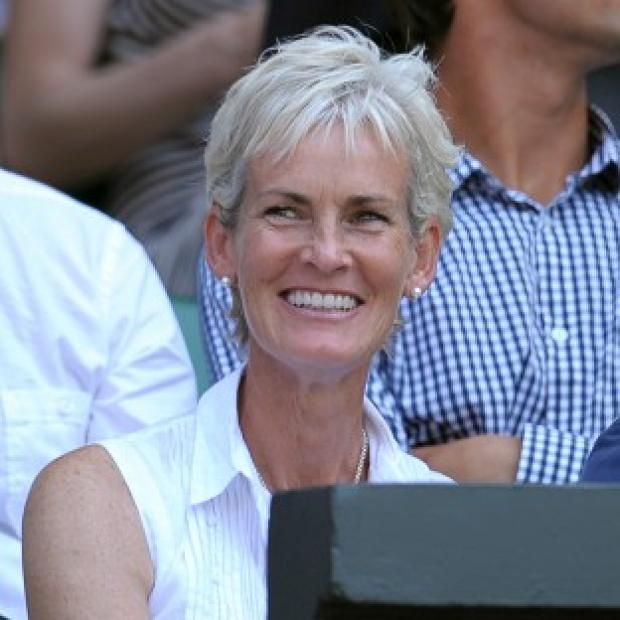 Hampshire Chronicle: Judy Murray believes Great Britain needs more top-level women stars to be considered a world tennis power