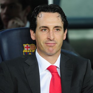 Unai Emery felt his side managed their energy levels better than Benfica