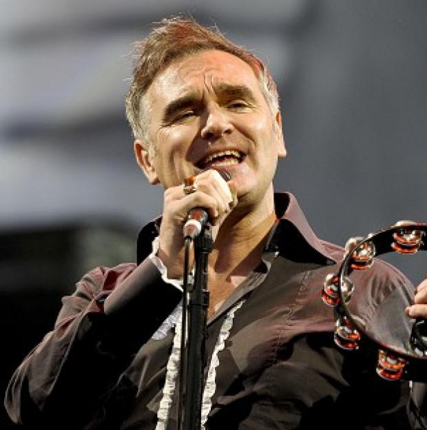 Hampshire Chronicle: Morrissey has been invited to appear on The Archers