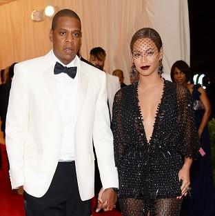 Jay Z and Beyonce say they are moving on since a video leaked this week of Solange Knowles apparently attacking her rapper brother-in-law in a lift