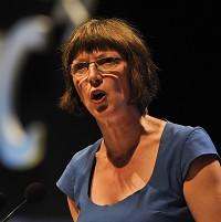 Hampshire Chronicle: TUC chief Frances O'Grady says modern home-working is good for the economy