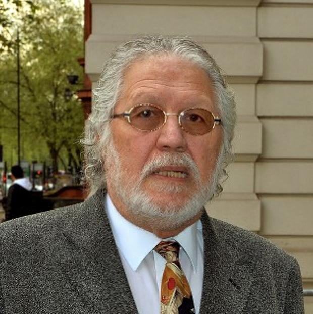 Hampshire Chronicle: Veteran DJ Dave Lee Travis is accused of indecently assaulting a woman