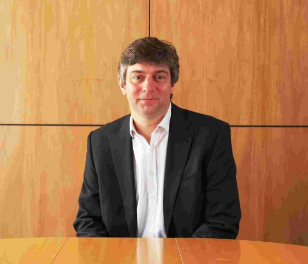 Daniel Conroy, managing director of the UK operation, said they are