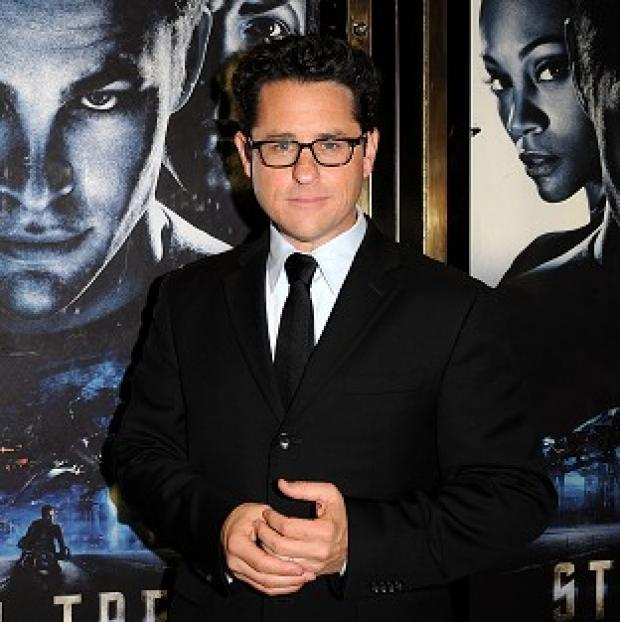 Hampshire Chronicle: JJ Abrams has started filming the new Star Wars movie