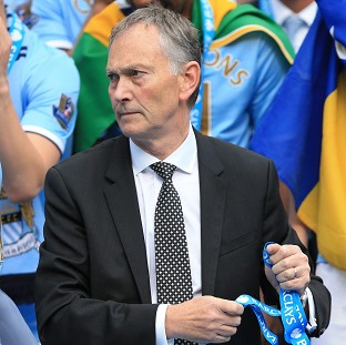 Premier League chief executive Richard Scudamore is at the centre of a row over sexist emails