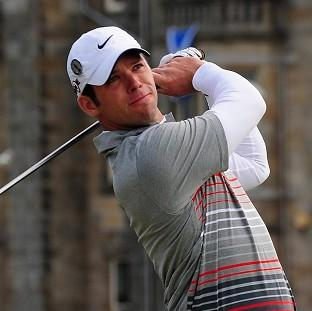 Hampshire Chronicle: Paul Casey enjoyed a record-breaking back nine in Irving