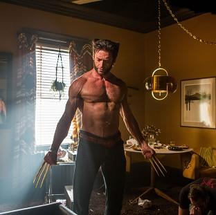 Hugh Jackman has been playing Wolverine for 14 years