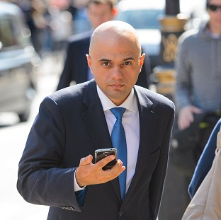 Culture Secretary Sajid Javid said immigrants should learn the language of the country and respect its laws and culture