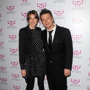 Jamie Oliver and wife Jools saw their wealth increase by �90 million to �240 million