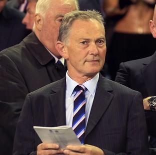 Hampshire Chronicle: Richard Scudamore's position continues to be scrutinised