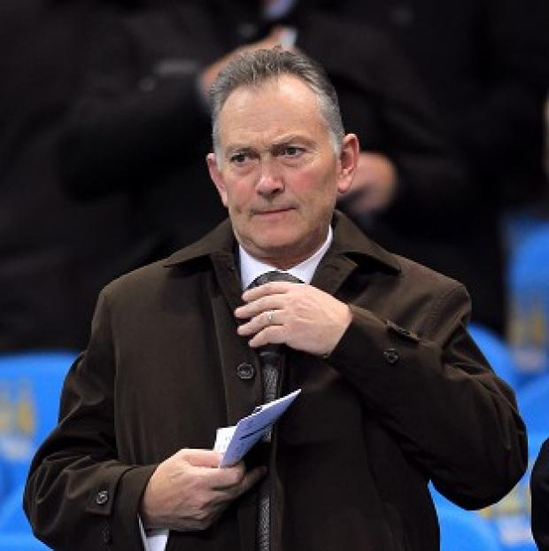 Hampshire Chronicle: Richard Scudamore's position will be discussed this week