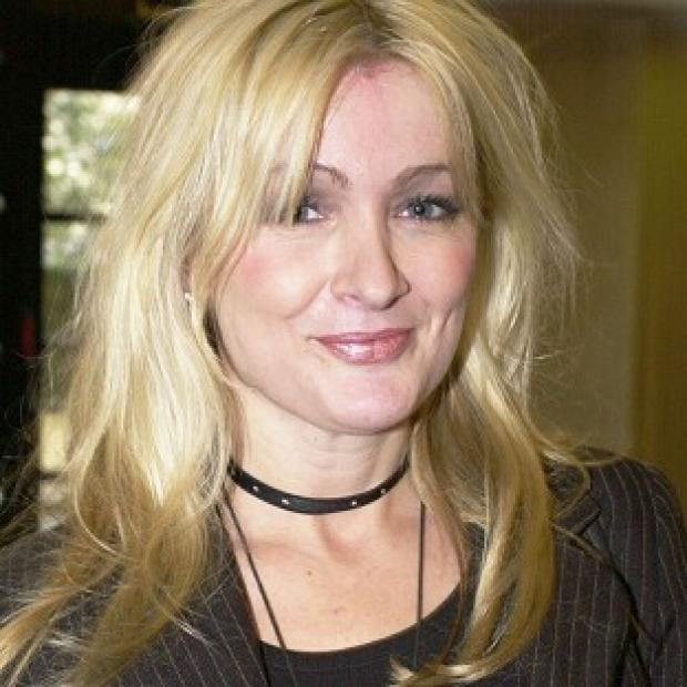 Hampshire Chronicle: Caroline Aherne has previously been treated for bladder cancer and retinoblastoma