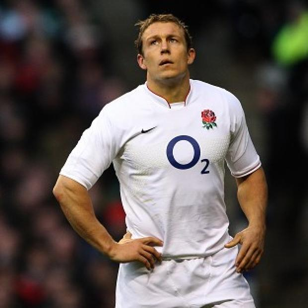 Hampshire Chronicle: Jonny Wilkinson is open to coaching in the England set-up in the future