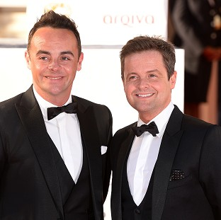 Ant and Dec have said they once tried to buy Byker Grove and turn it into a performing arts centre