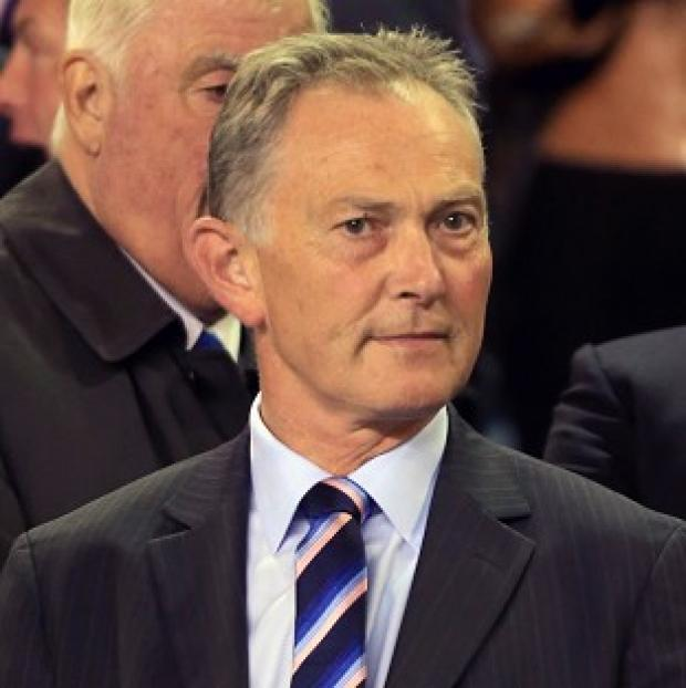 Hampshire Chronicle: Richard Scudamore has spoken of his 'sincere contrition' over sending sexist emails
