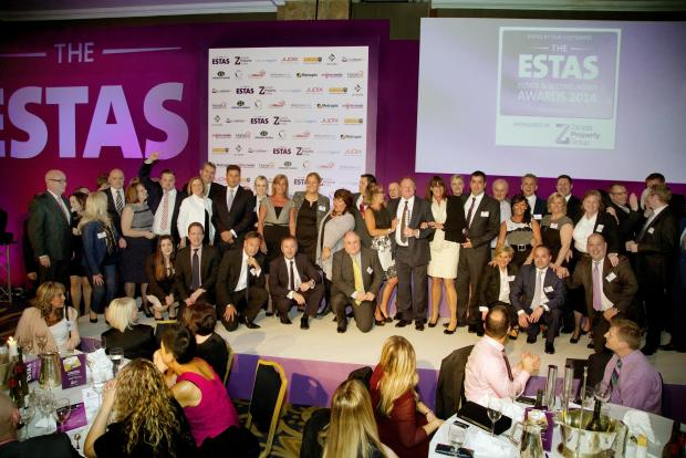 Hampshire Chronicle: Country plc swept the board at the ESTAS 2014