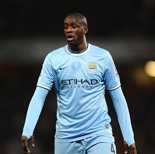 Yaya Toure's situation at Manchester City has become the subject of confusion