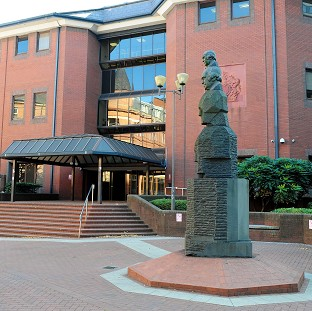 The woman is due to appear at Birmingham Crown Court for a plea and case manage