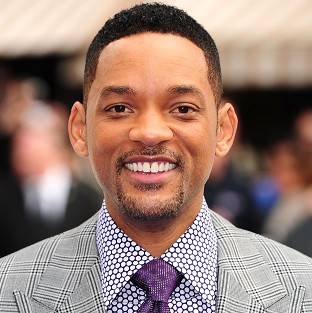 Will Smith helped a woman tell her friends she was having a baby