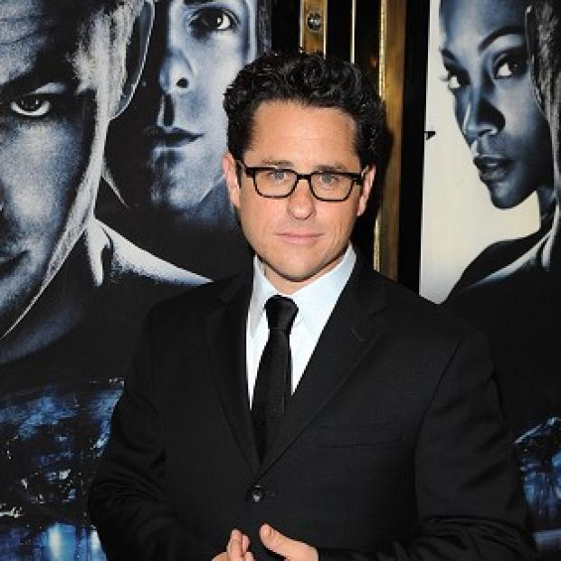Hampshire Chronicle: JJ Abrams is in Abu Dhabi for the Episode VII shoot