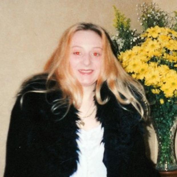 Hampshire Chronicle: Police are investigating whether buried clothing belonged Becky Godden