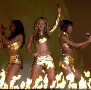 Destiny's Child disbanded in 2006