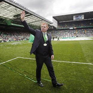Neil Lennon has left Celtic after four years at the helm