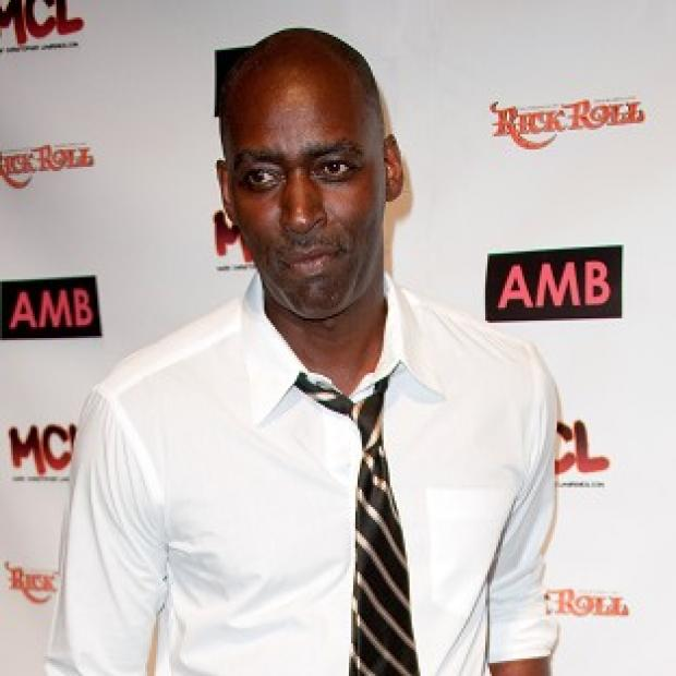 Hampshire Chronicle: US TV actor Michael Jace has been charged with murder of his wife
