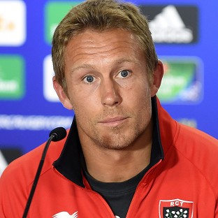 Jonny Wilkinson will play his last match on British soil this weekend