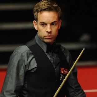 Ali Carter 'has the fight to get through the battle ahead'