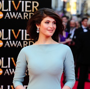 Gemma Arterton says it's refreshing to be offered a meaty female role