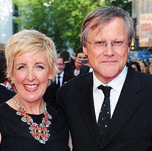 Hampshire Chronicle: David Neilson and Julie Hesmondhalgh took a handful of gongs at the Soap Awards.