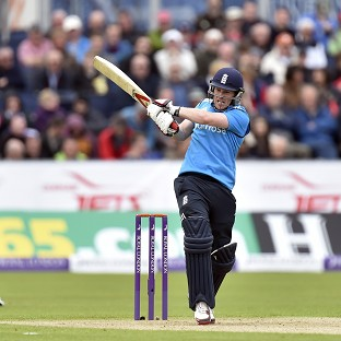 Eoin Morgan conceded England could not play much worse than they did in Durham on Sunday