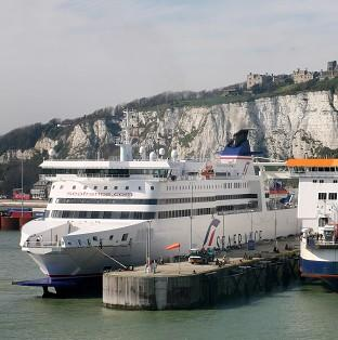 Britain's ferry operators carried more than 9.4 million passenger