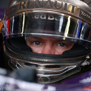 Sebastian Vettel will not let his head go down, according to Red Bull team principal Christian Horner
