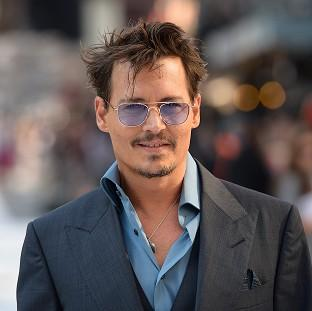 Hampshire Chronicle: Johnny Depp is in talks to play Houdini in a movie