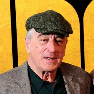 Hampshire Chronicle: Robert De Niro has made a documentary about his late father