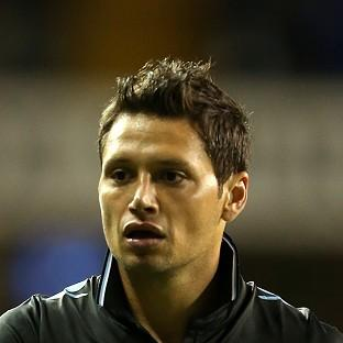 Mauro Zarate has agreed a deal to join West Ham