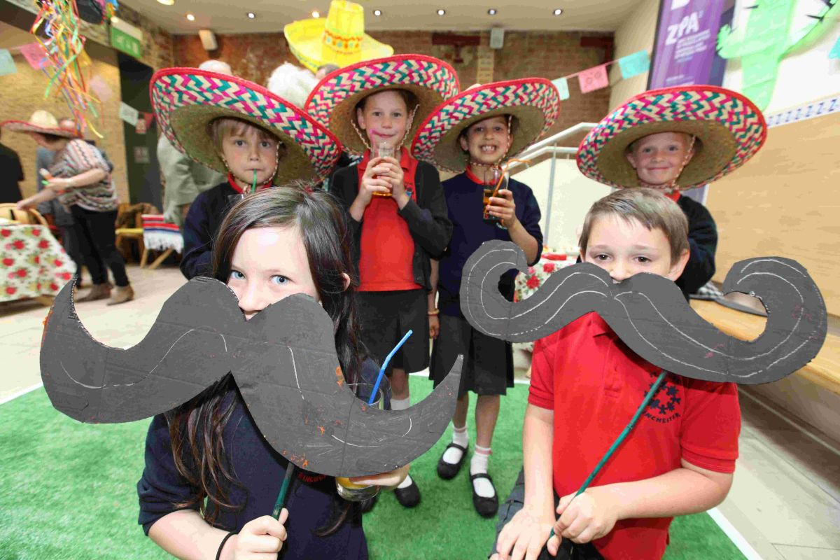 Theatre Royal celebrates second year of Hat Fair with South American-themed launch party