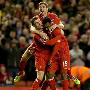 Liverpool's style of football won them plenty of admirers this season