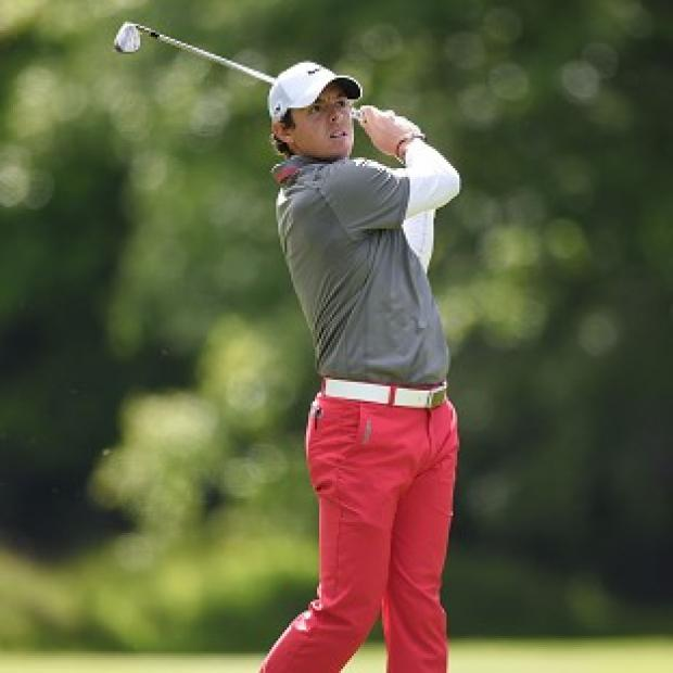 Hampshire Chronicle: Rory McIlroy continued his impressive form at Muirfield Village