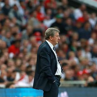 Hampshire Chronicle: England manager Roy Hodgson said his side's win against Peru was the perfect end to a perfect two weeks