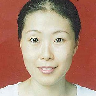 Rui Li, 44, was last seen leaving Poole Hospital at around 6pm on Friday May 23