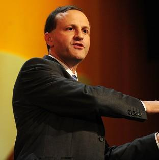Hampshire Chronicle: Pensions Minister Steve Webb said the reforms would give people greater certainty
